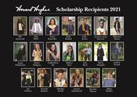 THE HOWARD HUGHES CORPORATION® AWARDS 20 COLLEGE SCHOLARSHIPS TO LOCAL HIGH SCHOOL GRADUATES IN ANNUAL TRADITION FOR OVER 35 YEARS