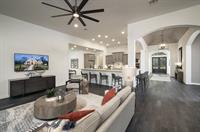 Get Inspired By A Tour of the Beautiful Model Homes in The Woodlands Hills