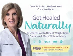 Dr. Cheryl Winter/ VITAL Health Solutions