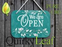 Quirky Leaf is OPEN!