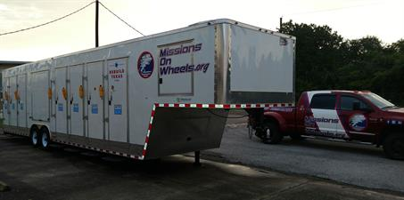 Missions on Wheels, Inc.