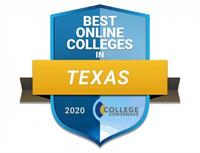 UST Ranks #1 for Best Online University in Houston Area