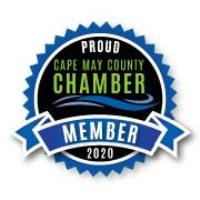 Established in 2014, Proud members of the Cape May County Chamber - Shop / Buy / Be Local, support the businesses that support you!