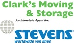 Clark's Moving and Storage