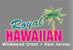 Royal Hawaiian Beachfront Resort