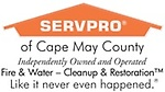 SERVPRO of Cape May County