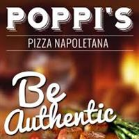 Poppi's Brick Oven Pizza