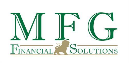 MFG Company Logo