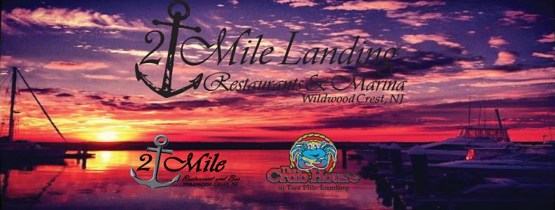 Two Mile Landing Restaurants & Marina