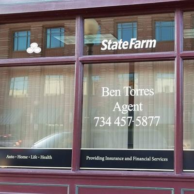 State Farm, Ben Torres