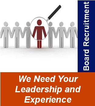 Our Board needs you! Call Paula at 734-242-6650 for details.