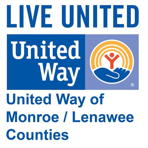 We are proud to be a United Way agency!