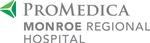 ProMedica Monroe Regional Hospital