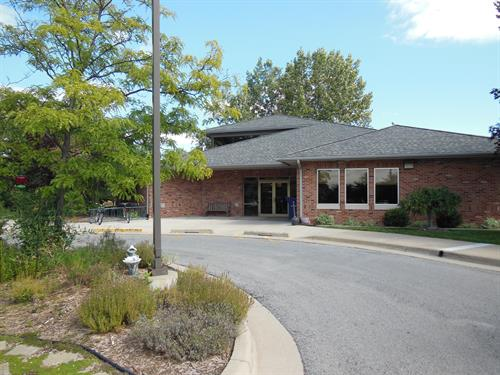 Frenchtown-Dixie Branch Library