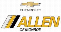 Allen Chevrolet Cadillac