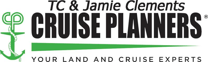 Cruise Planners - TC & Jamie Clements
