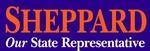 State Representative Jason Sheppard
