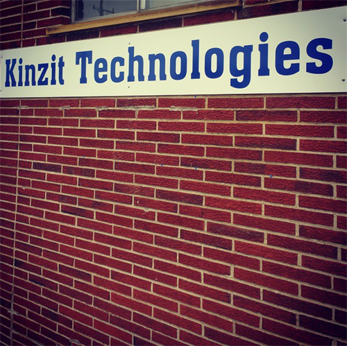 Kinzit Technologies Display