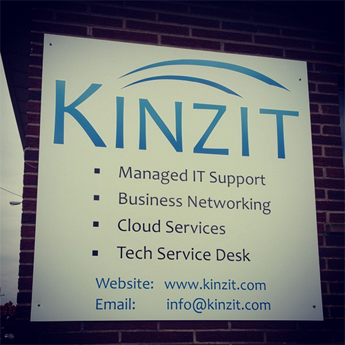 Kinzit Technologies services