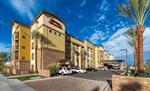 Hampton Inn & Suites Tempe ASU