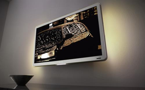 TV Backlight