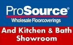 ProSource Wholesale Floor Covering and Cabinets- Tempe