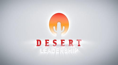 Desert Leadership Logo