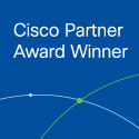Cisco Breakaway Partner of the Year 2015