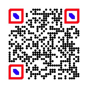 Homepage QR