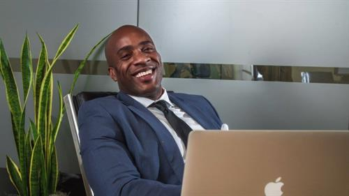 Peter Ezugwu -Managing Partner