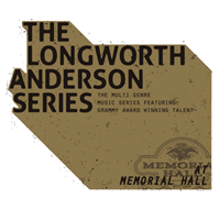 Longworth-Anderson Series Logo