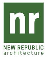 New Republic Architecture Logo