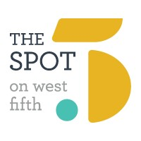 The Spot on West Fifth Logo