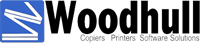 Woodhull LLC Logo
