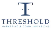 Threshold Marketing & Communications Logo
