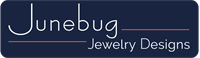 Junebug Jewelry Designs Logo