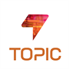 Topic Design Logo