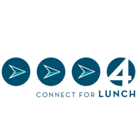 Connect 4 Lunch: Women Who Lead