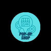 Pop-Up Shop (September)