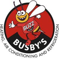 Busby's Heating & Air Conditioning