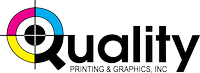 Quality Printing and Graphics, Inc.