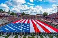 (M) TROY is waiving application fees for active duty military and members of the Reserve and National Guard.