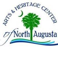 Arts & Heritage Center of North Augusta Artist Exhibition