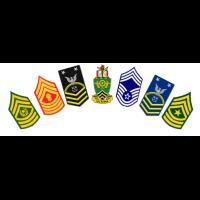 Sergeants Major Association Fort Gordon Annual Scholarship Award Competition