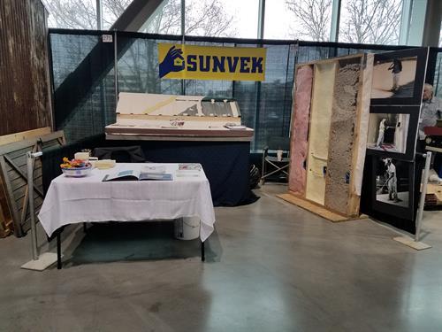 2018 Home and Garden Expo in Spokane