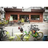 Open Mic at Kickstand Cafe