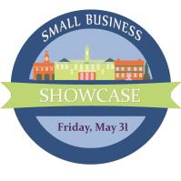 Small Business Showcase, Breakfast & Raffle