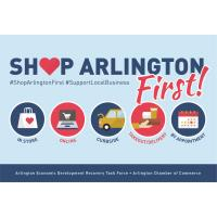 Shop Arlington First Marketing Campaign 2020 - Sponsorship Levels