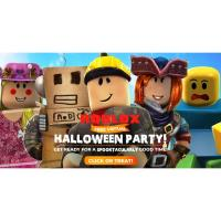 Free Virtual Halloween Party
