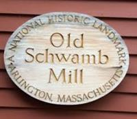 Old Schwamb Mill - Arlington